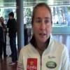 Carolina Navarro sobre su participación en el Master 2012