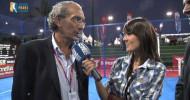 Árbitros del WPT hablando portugués