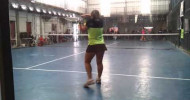 APP Damas – El Portal 2012 | Semifinal: Rinaudo-Campus Vs. Armesto-Zoya