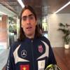 Juani Mieres sobre su participación en el Master 2012