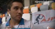 AJPP entrevista a Fernando Belasteguín