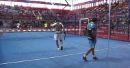 Final Masculina del WPT de Madrid- Partido Completo