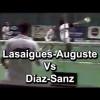 Díaz – Sanz Vs Lasaigues-Auguste| APP Mar del Plata 1994 (semis)