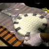 Cómo se repara una pala de pádel