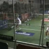 Grand Slam Coca-Cola de Padel 1994 | Cuartos de Final: Díaz