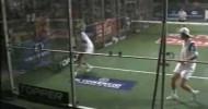 Grand Slam Coca-Cola de Padel 1994 | Cuartos de Final: Díaz