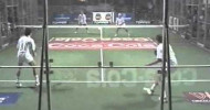 Grand Slam Coca-Cola de Padel 1994 | Semifinales: Maquirriaín