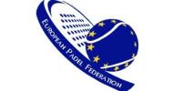 Federación Europea de Pádel