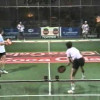 Grand Slam Coca-Cola de Padel 1994 | Cuartos de Final: Lasaigues – Gattiker vs Pinto