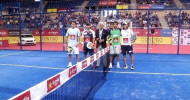 Primera semifinal de Santa Lucía 2013 – Partido Completo
