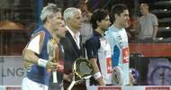 World Padel Tour Buenos Aires 2013 – 2ª Semifinal