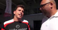 kikepadelxtres entrevista a Paquito Navarro en Gijón 2012