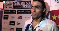 World Padel Tour: Imágenes de las Semifinales de Málaga 2013