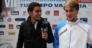 Padel Pro Tour entrevista a Raúl Marcos y Ernesto Moreno