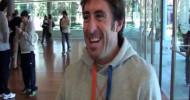Maxi Grabiel sobre su participación en el Master 2012