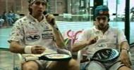 Entrevista a Hernán Auguste y Mariano Lasaigues (1994)