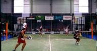 Punto increíble! Campeonato Sub-23 español 2012