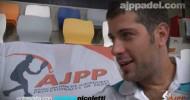 AJPP entrevista a Matías Nicoletti