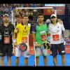 Primera semifinal de Granada 2013 – Partido Completo