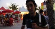 Entrevista a Pablo Lima tras pasar a la final de Alicante 2012
