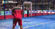 World Padel Tour: Final Murcia 2013