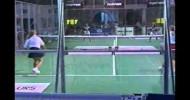 Mundial de Pádel Mendoza 1994: Argenina Vs. Estados Unidos (Damas)