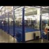 Tienda deportiva con su propia pista de pádel en Madrid