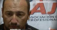 AJPP entrevista a Hugo Cases