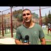 Agustín Gomez Silingo habla luego de su accidente en Fuengirola 2012