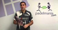 Pala Bull Padel K-2 Pro 12: Análisis de Javier Limones