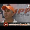 AJPP entrevista a Hernán Flores