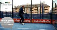 Clase 5 de NOX Personal Training: Salida de pared de revés – por Miguel Lamperti