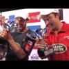 Juan y Bela campeones en Granada 2013