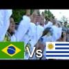 Mundial 1994 Damas por equipos: Brasil Vs. Uruguay