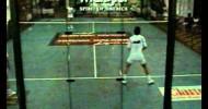 Torneo Entrenamiento 5   3er y 4to puesto: Díaz-Gattiker vs. Lasaigues-Novillo