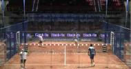 Master 2012: Punto entre Gutiérrez-Poggy y Lima-Mieres
