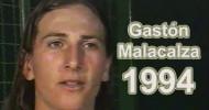 ¿Qué pensaba Gastón Malacalza hace 20 años?