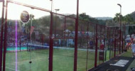 Octavos de Fuengirola 2012: Tie break de Díaz-Bela Vs. Gomes-Quiles