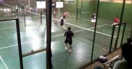 APP 40 en Club Teléfonos | Cuartos de Final: Benito-Raffe Vs. Aguirre-Aguirre