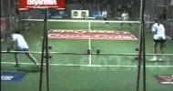 Grand Slam de Padel Coca-Cola 1994 | Octavos de Final: Derito – Gutierrez vs Maquirriaín – Rovaletti
