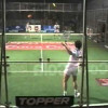 Grand Slam de Pádel Coca-Cola 1994 | Octavos de Final: Siro