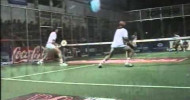 Grand Slam Coca-Cola de Padel 1994 | Cuartos de Final: Lasaigues