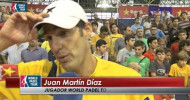 Resumen Final Masculina World Padel Tour Sevilla 2014