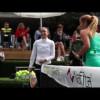 1er Torneo de pádel femenino Naffta