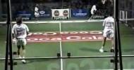 Grand Slam de Pádel Coca-Cola 1994 | Final: Lasaigues