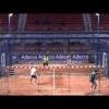Master 2012: Paquito sale de pared, Lima y Mieres defienden