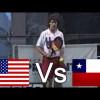 Mundial de Pádel 1994: Estados Unidos Vs. Chile
