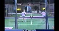 Open del Mundial de Pádel Mendoza 1994: Serrano-Barifuza Vs. Varela-Gonzalez