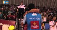 Final inédita en el World Padel Tour de Valencia
