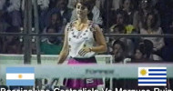 Final femenina del Mundial 1994: Baccigalupo